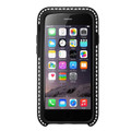 Lunatik Seismik shock absorbing protection case - iPhone 6/6s, Black Smoke