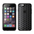 Lunatik Architek dual layer impact resistant protection case - iPhone 6/6s, Clear/Black