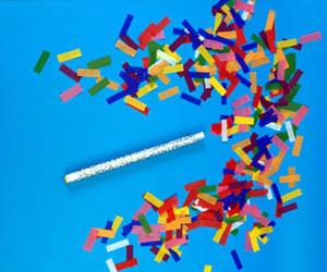 """14"""" Confetti Sticks"""