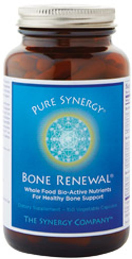 Synergy Company's Organic Bone Renewal