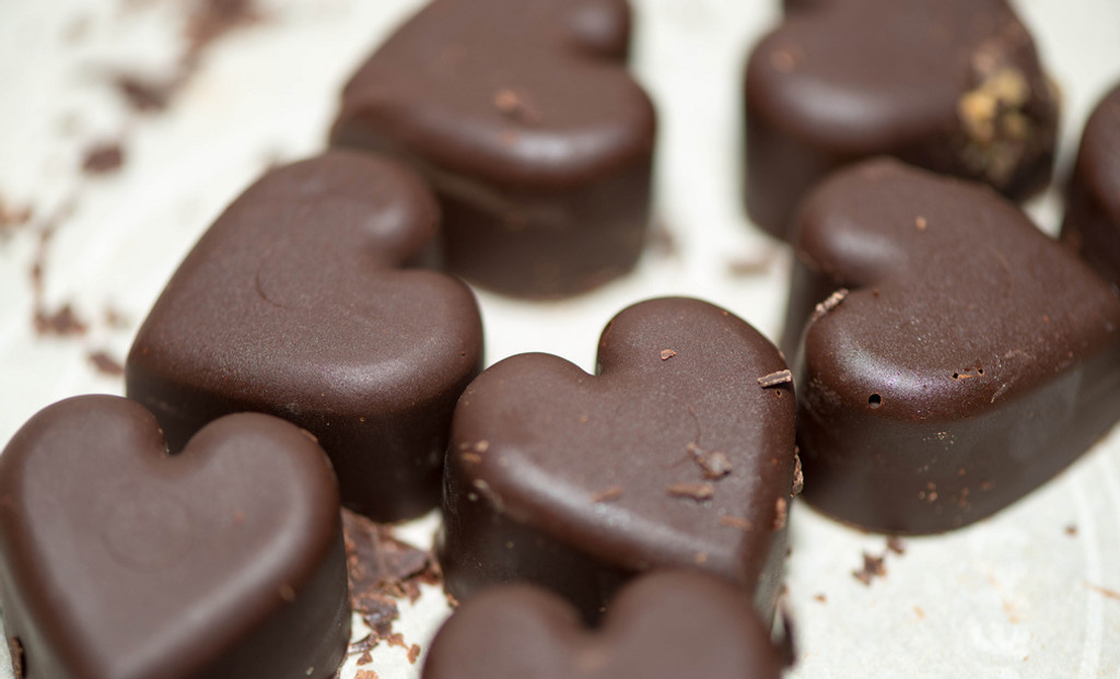 Surprise Your Sweetheart with a Superfood Recipe for Valentine's Day