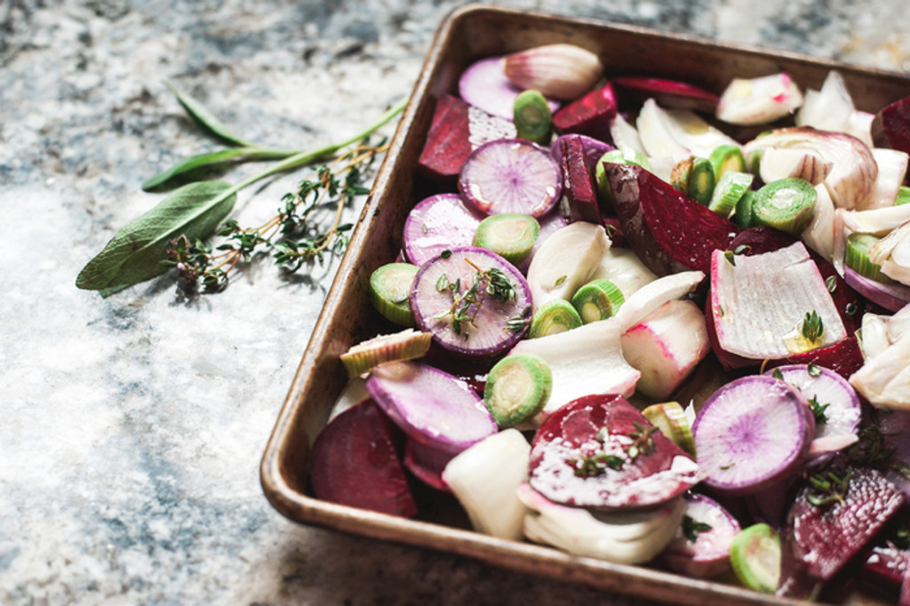 Healthy Comfort Food Recipes for Cozy Winter Days
