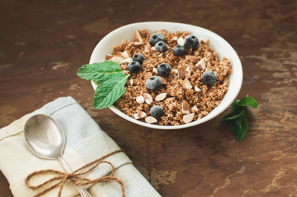 A Superfood Recipe to Gift all Season