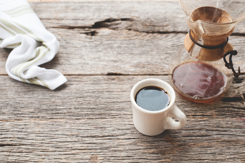 How to Make Mushroom Coffee (And Why You Should!)