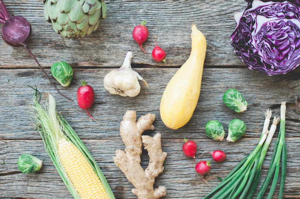 Superfood Recipes for Your Labor Day Picnic