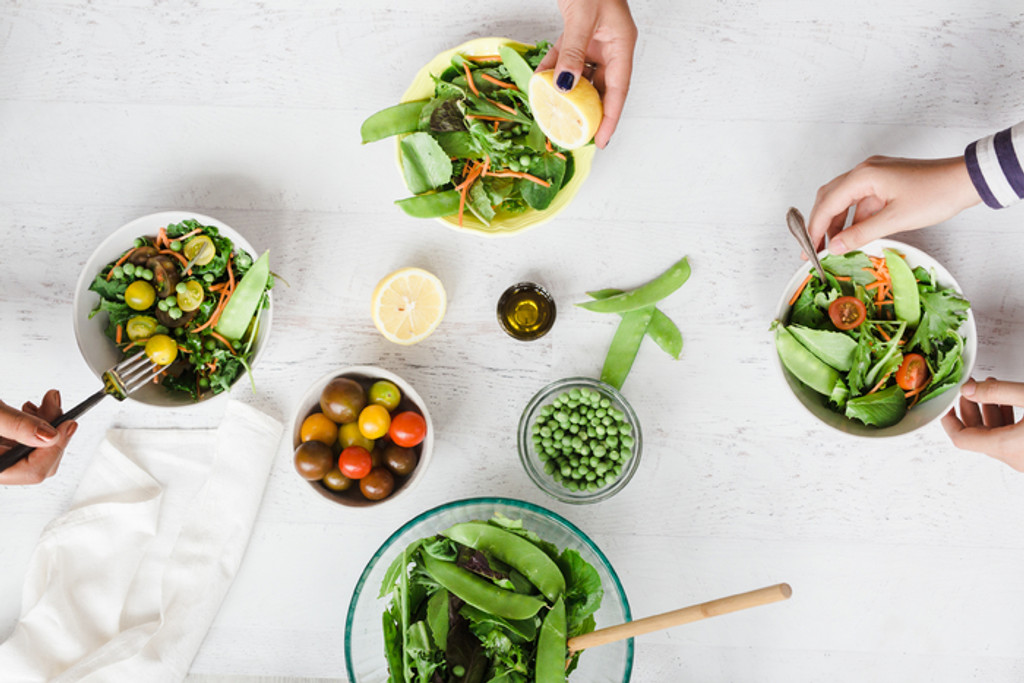 Superfood Summer Salad Recipes