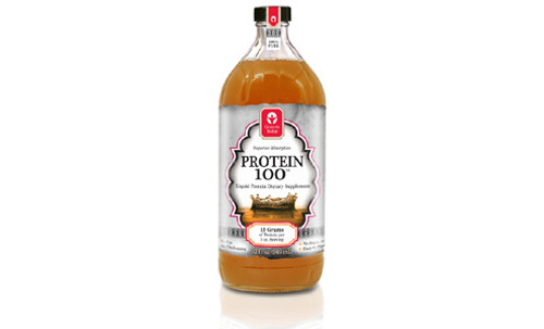 Protein 100  Liquid Supplement