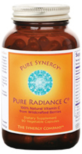 Synergy Company's Organic Pure Radiance C
