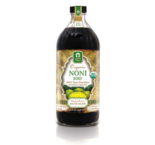 Pure Organic Noni Juice - Sunburst Superfoods