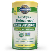 Garden of Life RAW Organic Perfect Food Powder
