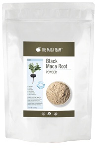 best maca powder