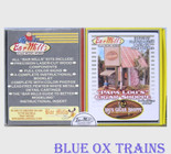 Bar Mills 492 HO Scale Papa Lou's Cigars Laser Cut Kit