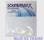 "Soundtraxx 810036 24"" 24awg Insulated Tubing"