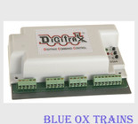 Digitrax DS64 Quad Stationary Decoder