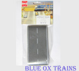 Busch 9710 HO Scale Flexible 2 lane Paved Asphalt Road Adhesive 2m