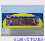 Athearn 89313 HO Scale Burlington Northern Santa Fe 50' Sieco Box Car BNSF 723647
