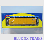 Athearn 91353 HO Scale Chicago North Western 50' Double-Plug Door Boxcar CNW 600504