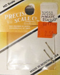 Precision Scale Co PSC 32550 Marker Bracket HO Scale
