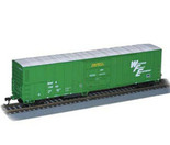 Athearn 7100 R38 HO Scale 57' Mechanical Reefer BNSF WFE