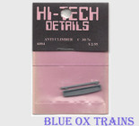 Hi-Tech Details 6004 GE C30-7 Anticlimber HO Scale