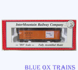InterMountain 45533-10 R-40-23 National Packing Reefer Car MERX 615 HO Scale