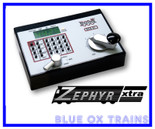DIGITRAX  ZEPHYR *XTRA* ZEPX 3 AMP ALL IN ONE DCC STARTER SET