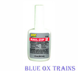 Rail-Zip 547-452 Track Cleaning Fluid