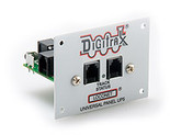 Digitrax UP-5 Panel LocoNet Universal Interconnect UP5