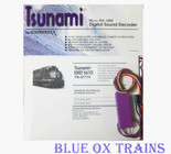 Soundtraxx Tsunami 827119 TSU-1000 EMD 567D Sound Decoder