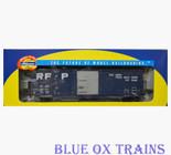 Athearn R23 92901 RF&P 50' FMC Boxcar RF&P 4005 HO Scale
