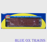 Athearn 88962 R60 Southern Pacific 50' PC&F Box Car SP/UP 850128