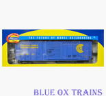 Athearn 71878 R61 Corinth & Counce PS 5344 50' Box Car CCR 6207 HO Scale