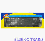 Athearn 92511 R62 Warwick Railway 50' FMC Box Car WRWK 5151 HO Scale