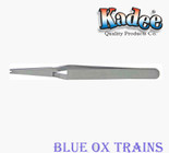Kadee 1020 Stainless Steel Coupler & Special Purpose Tweezer