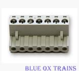 Digitrax BOOSTERTERMPLUG Booster Terminal Plug