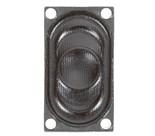 Soundtraxx Speaker Small Oval 810112