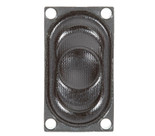 Soundtraxx Speaker Small Oval 810103
