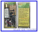 NWSL 162-4 2030D-9 Power Upgrade Can Motor Kit Athearn Wide Body F7 PA Etc.