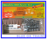 Roundhouse #1711 HO Scale Ore Car Kit Undecorated