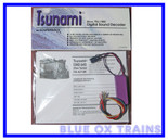 Soundtraxx 827109 Tsunami TSU-1000 EMD 645 Diesel Sound Decoder (Non Turbo)