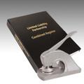 Deluxe Company Kit / Corporate kit with Premium Company Seal and Statutory Register / Company Kits/ company records