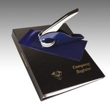 Company Kits Company Register Company Seal