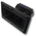 Model KSN 1177A - Twin Drive Bullet Tweeter