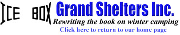 Grand Shelters Inc. Store