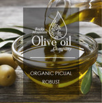 Organic Picual- Robust (Spain)