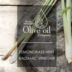 Thai Lemongrass-Mint White Balsamic Vinegar