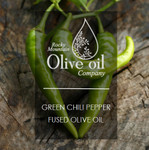 Baklouti Green Chili Pepper Fused Olive Oil