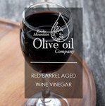 Red Barrel Aged Wine Vinegar
