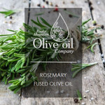Rosemary Fused Olive Oil