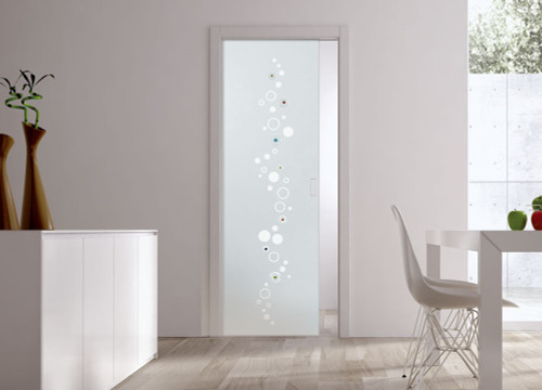 Glass Pocket Doors glass door systems - page 1 - eclisse uk